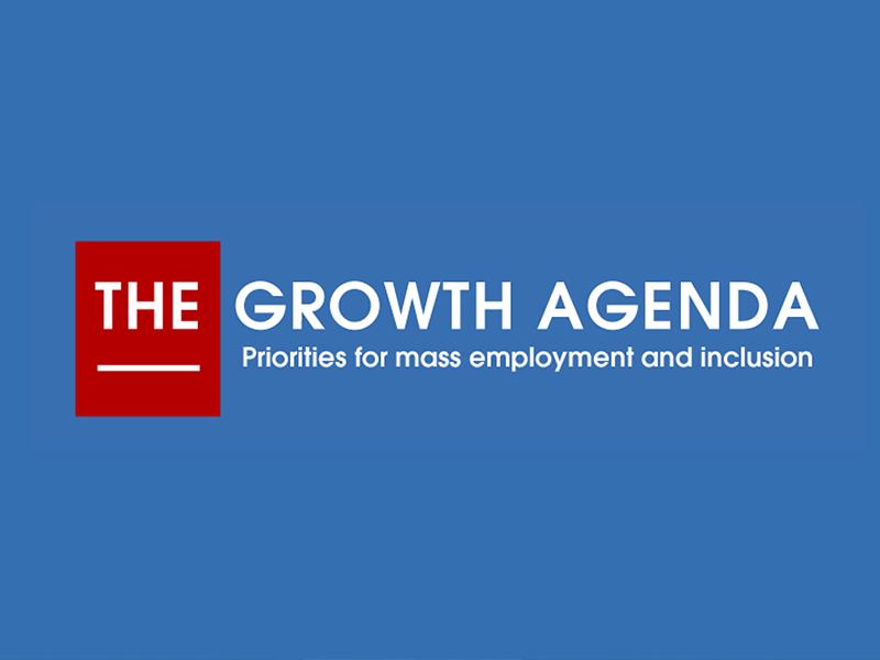 CDE the growth agenda