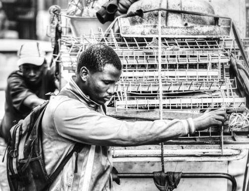 No country for young people: The crisis of youth unemployment and what to do about it