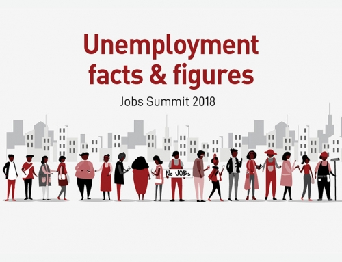 Unemployment facts and figures