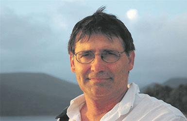 Peter Delius