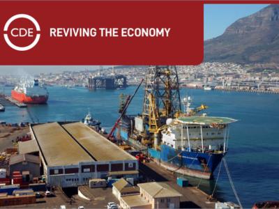 CDE reviving the economy publication