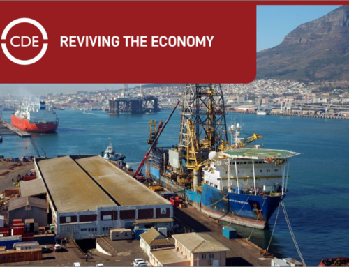 The Future of Export-Led Industrialization: A Global Perspective