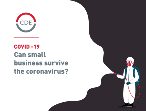 Covid-19: Can small business survive the coronavirus?