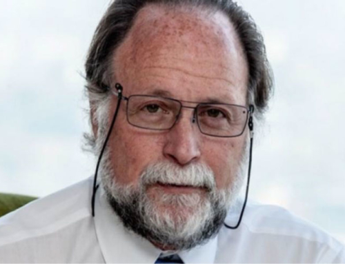 Ricardo Hausmann: COVID-19 Macro-economic consequences for developing countries