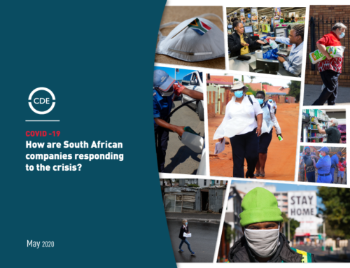 Covid-19: How are South African companies responding to the crisis?