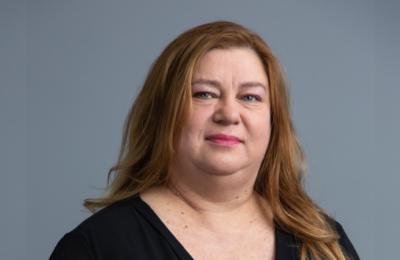 Lydia van den Bergh is CDE's General Manager