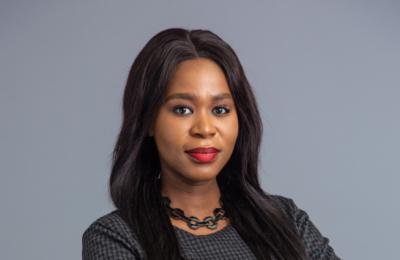 Refiloe Benjamin is CDE's Digital Communications Officer