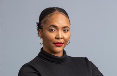 Sibongile Nkomana is CDE's Policy Analyst