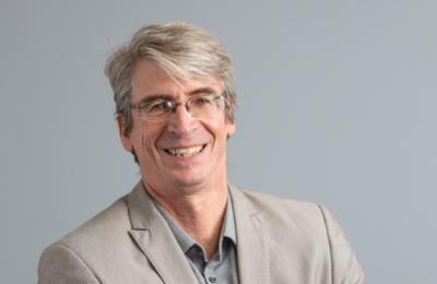 Stefan Schirmer is CDE's Research Director