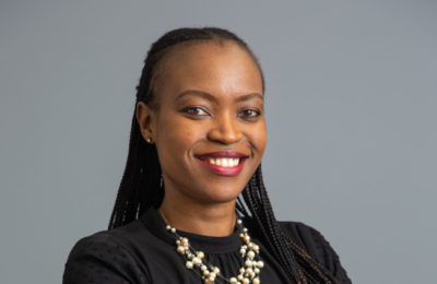 Thobile Zulu is CDE's Communications and Media Manager