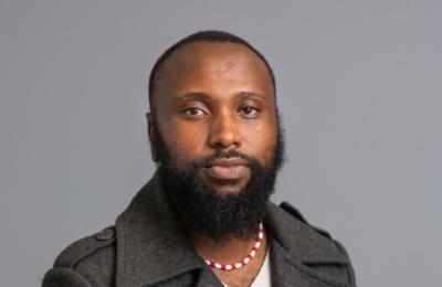 Mxolisi Dhlamini is CDE's Digital Designer/ Developer