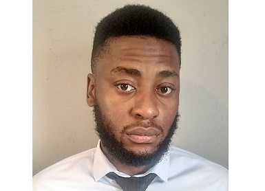Mike Mphahlele is CDE's IT/AV Support Specialist