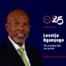 Lesetja Kganyago CDE@25 event