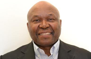 CDE Board member Murphy Morobe